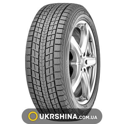 Зимние шины Dunlop Grandtrek SJ8