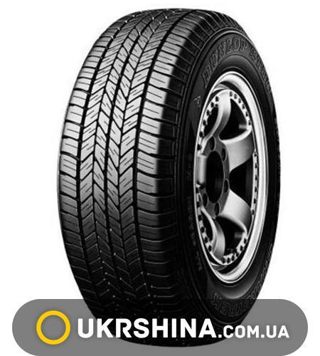 Всесезонные шины Dunlop GrandTrek ST20 215/70 R16 99H