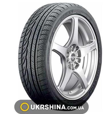 Всесезонные шины Dunlop SP Sport 01 A/S