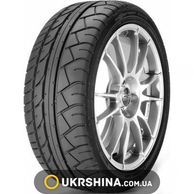 Летние шины Dunlop SP Sport 600