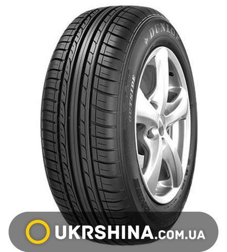 Летние шины Dunlop SP Sport FastResponse 185/65 R14 86H
