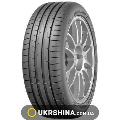 Летние шины Dunlop Sport Maxx RT2