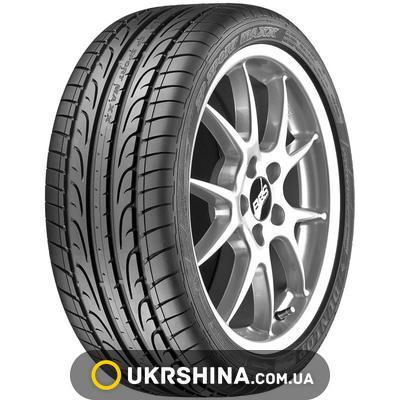 Летние шины Dunlop SP Sport MAXX