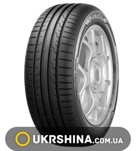 Летние шины Dunlop Sport BluResponse 185/65 R14 86H