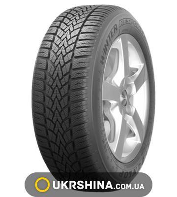 Зимние шины Dunlop Winter Response 2