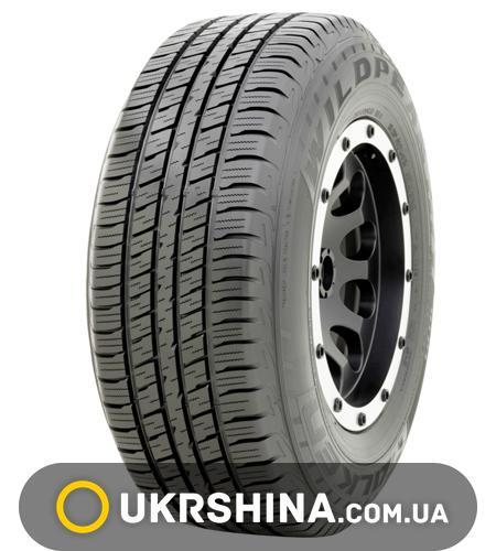 Всесезонные шины Falken WildPeak H/T HT01 245/70 R17 110S