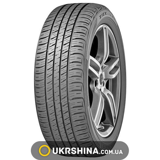 Всесезонные шины Falken Ziex CT50 A/S 255/50 R20 109T XL