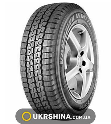 Зимние шины Firestone VanHawk Winter