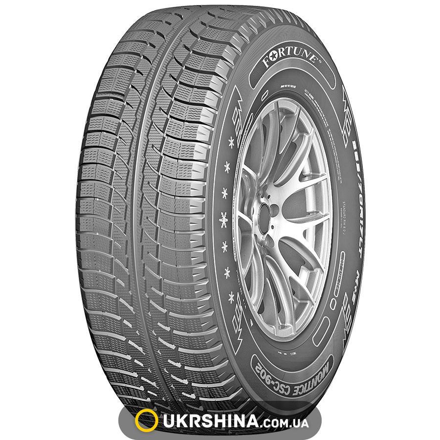 Зимние шины Fortune FSR-902 195/75 R16C 107/105R