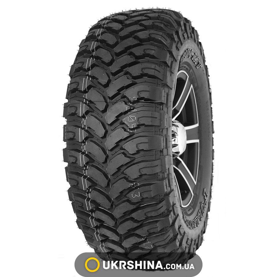 Всесезонные шины Fullrun Frun-MT 265/70 R17 121/118Q