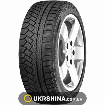 Зимние шины General Tire Altimax Nordic