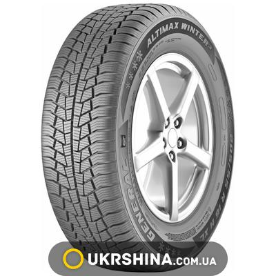 Зимние шины General Tire Altimax Winter 3
