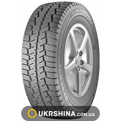 Зимние шины General Tire Eurovan Winter 2