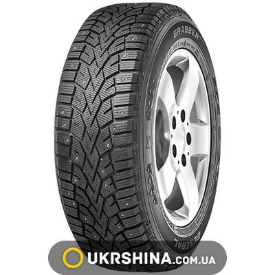 Зимние шины General Tire Grabber Arctic