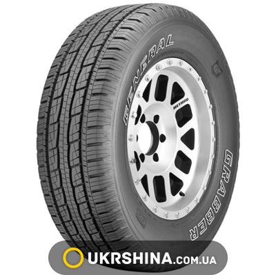 Летние шины General Tire Grabber HTS 60