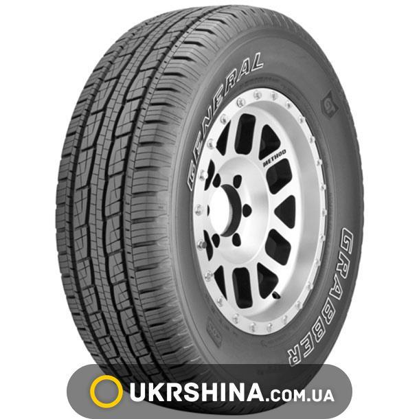 General Tire Grabber HTS 60