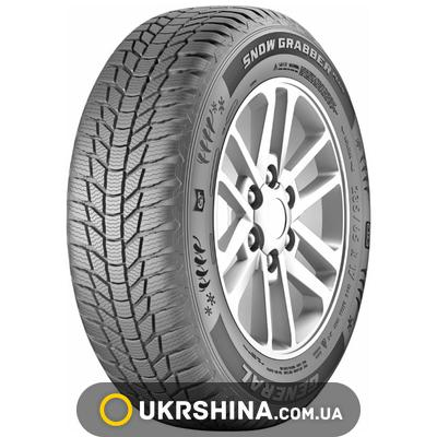 Зимние шины General Tire Snow Grabber Plus
