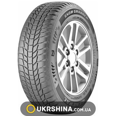 Зимние шины General Tire Snow Grabber Plus