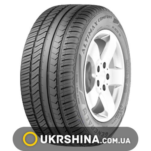 Летние шины General Tire Altimax Comfort 185/65 R14 86T
