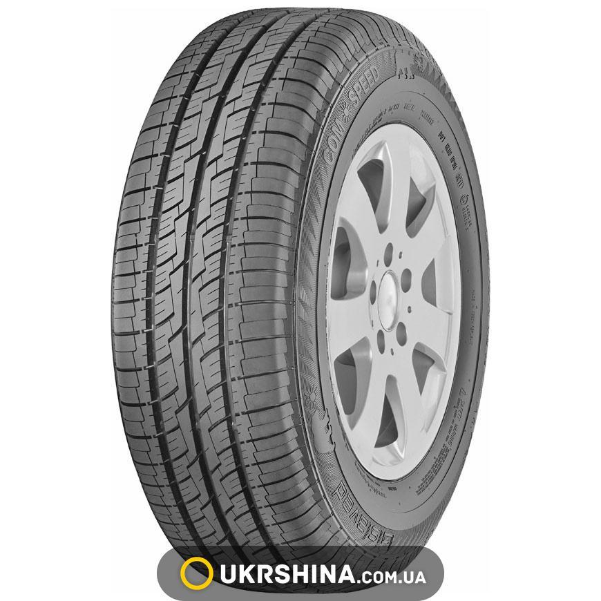 Летние шины Gislaved Com Speed 215/70 R15C 109/107R