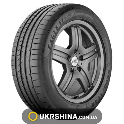 Летние шины Goodyear Eagle F1 Asymmetric 2 SUV-4X4