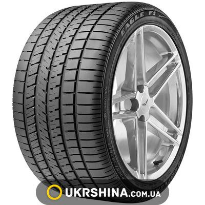 Летние шины Goodyear Eagle F1 Supercar