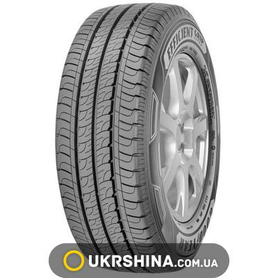 Летние шины Goodyear EfficientGrip Cargo