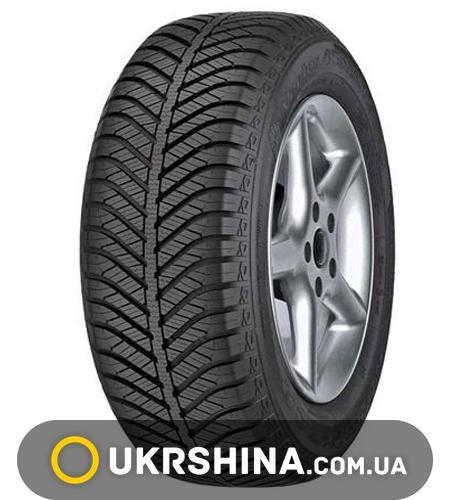 Всесезонные шины Goodyear Vector 4 Seasons 235/55 R17 103H XL