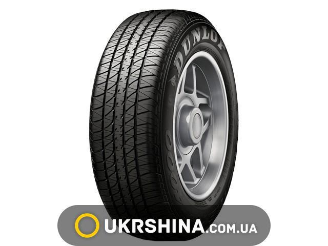Всесезонные шины Dunlop GrandTrek PT 4000 235/65 R17 108V XL