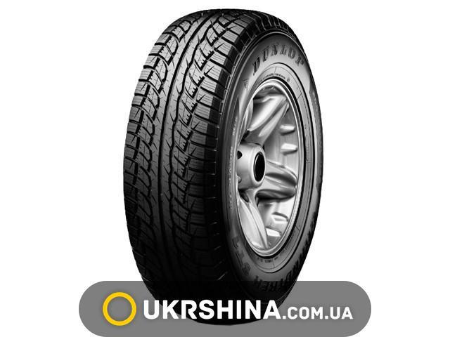 Всесезонные шины Dunlop GrandTrek ST1 215/70 R16 99S