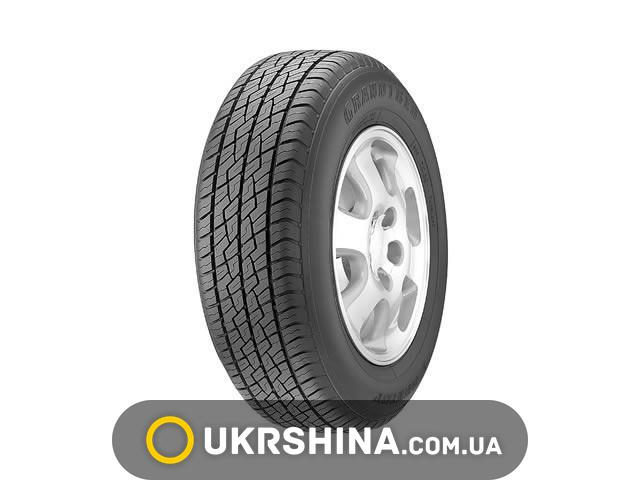 Всесезонные шины Dunlop GrandTrek TG32 215/70 R16 99S