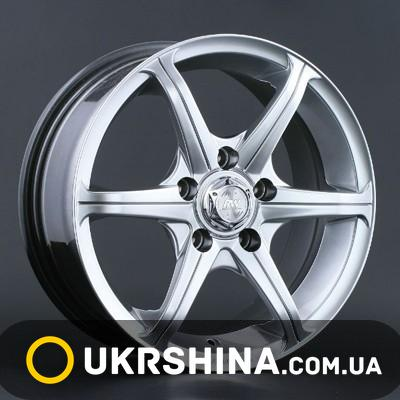 Литые диски Racing Wheels H-116 W4.5 R13 PCD4x114.3 ET45 DIA69.1 HS