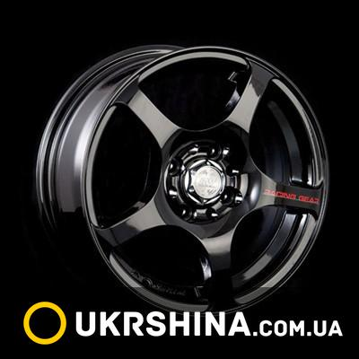 Литые диски Racing Wheels H-125 W6 R14 PCD4x98 ET38 DIA58.6 HPT