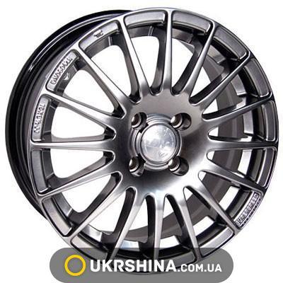 Литые диски Racing Wheels H-305 W6.5 R15 PCD5x105 ET39 DIA56.6 HPT