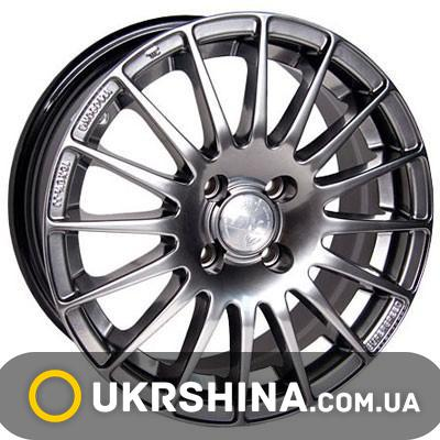 Литые диски Racing Wheels H-305 HPT W7 R16 PCD5x114.3 ET40 DIA67.1