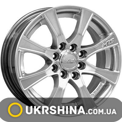 Литые диски Racing Wheels H-476 W5.5 R13 PCD4x100 ET38 DIA67.1 HS