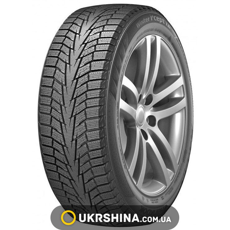 Зимние шины Hankook Winter I*Cept IZ2 W616 175/65 R14 86T XL