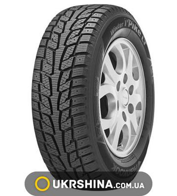 Зимние шины Hankook Winter I*Pike RW09