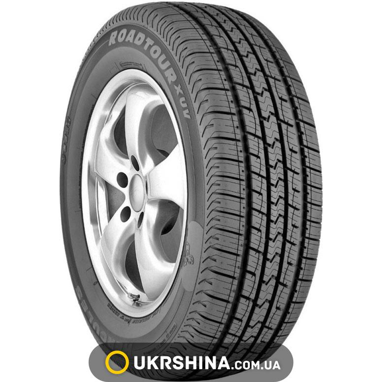 Всесезонные шины Hercules Roadtour XUV 255/65 R18 109T