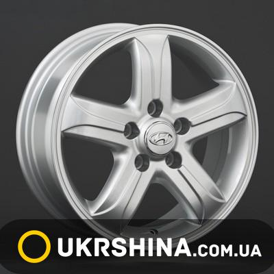 Литые диски Replay Hyundai (HND19) W6.5 R16 PCD5x114.3 ET46 DIA67.1 MB
