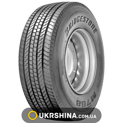 Всесезонные шины Bridgestone M788(универсальная)