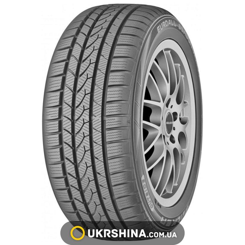 Всесезонные шины Falken EuroAll Season AS200 205/60 R16 96V XL