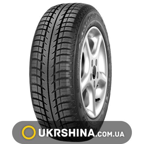 Всесезонные шины Goodyear Vector 5+ 195/65 R15 95T XL