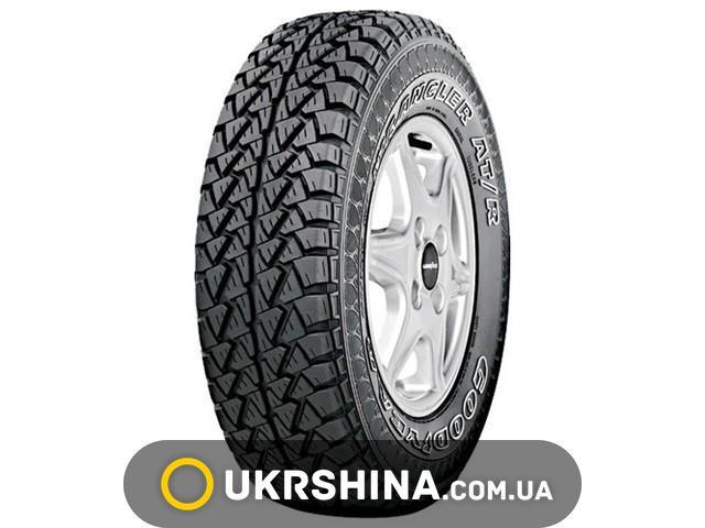 Всесезонные шины Goodyear Wrangler AT/R 225/75 R16 104T