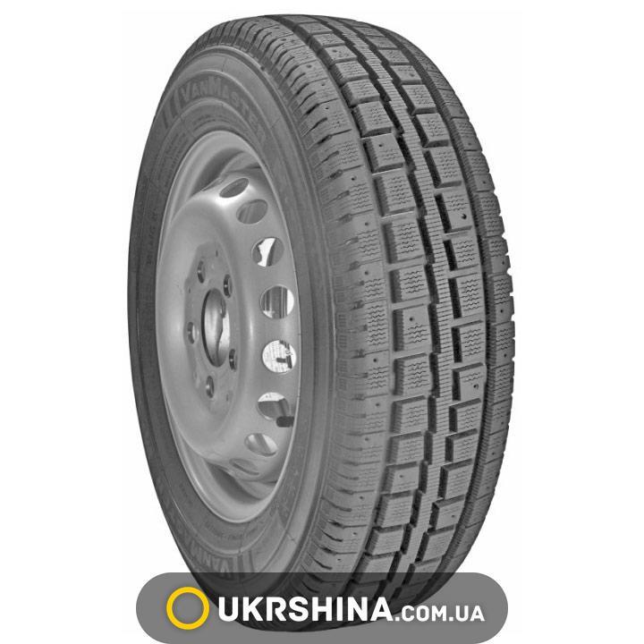Зимние шины Cooper VanMaster M+S 235/65 R16C 115/113R (под шип)