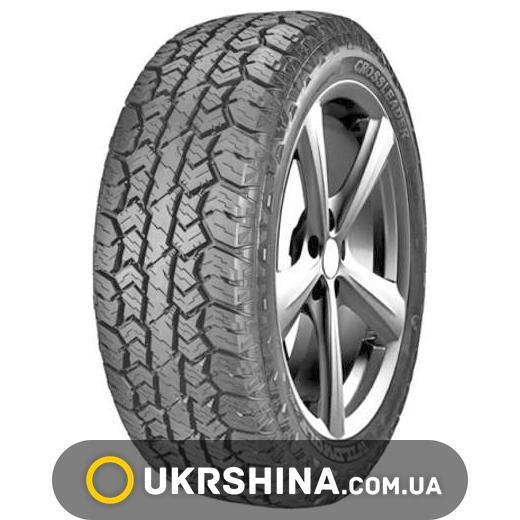 Всесезонные шины Crossleader W01 215/75 R15 100/97R