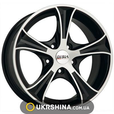 Литые диски Disla Luxury 406