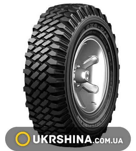 Всесезонные шины Michelin 4X4 O/R XZL 205/80 R16 106/104N