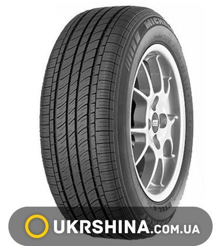 Всесезонные шины Michelin Energy MXV4 215/55 R17 93V