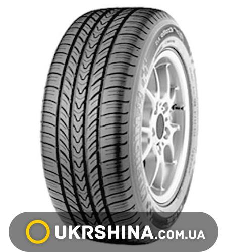 Всесезонные шины Michelin Pilot Exalto A/S